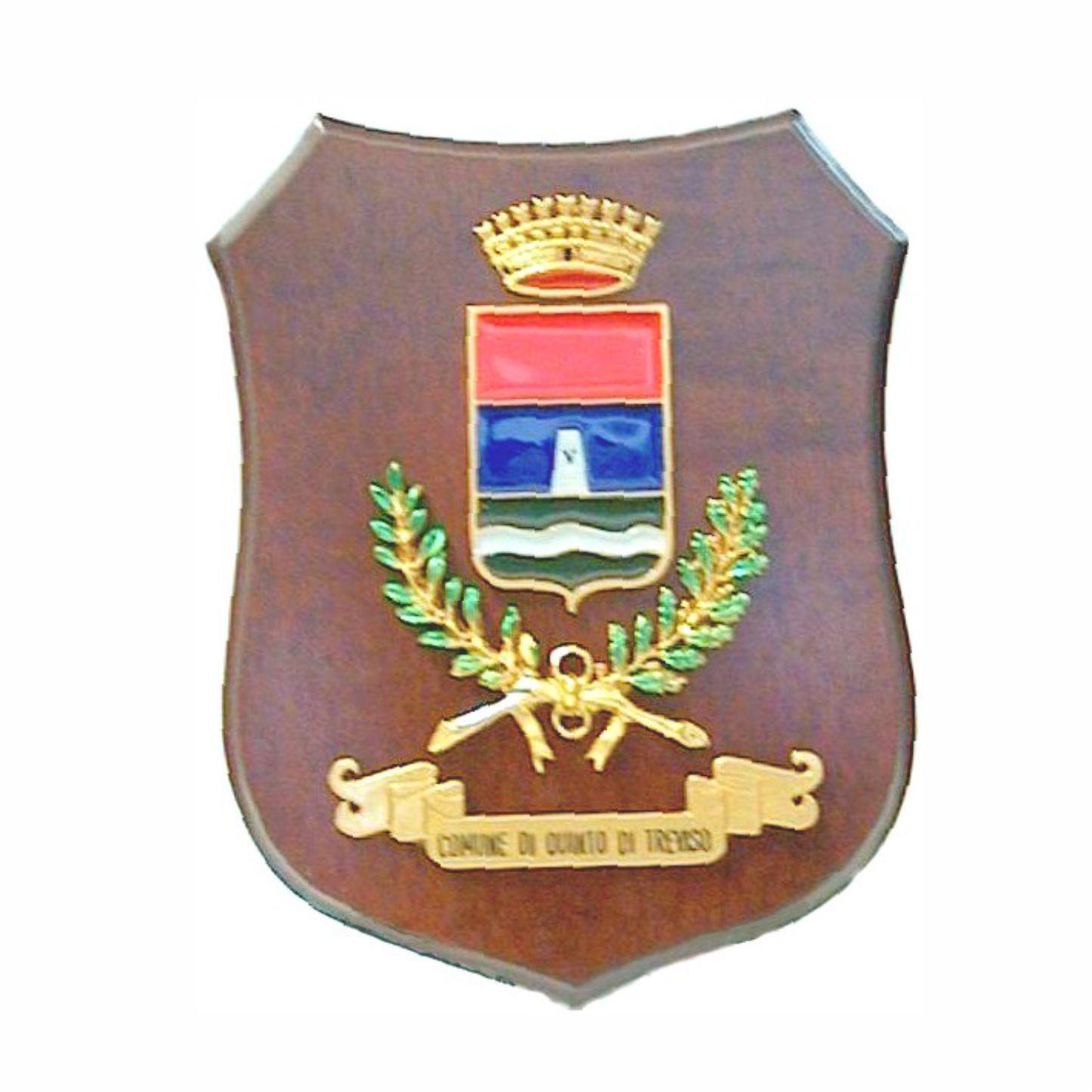 Crest Comune di Quinto Treviso