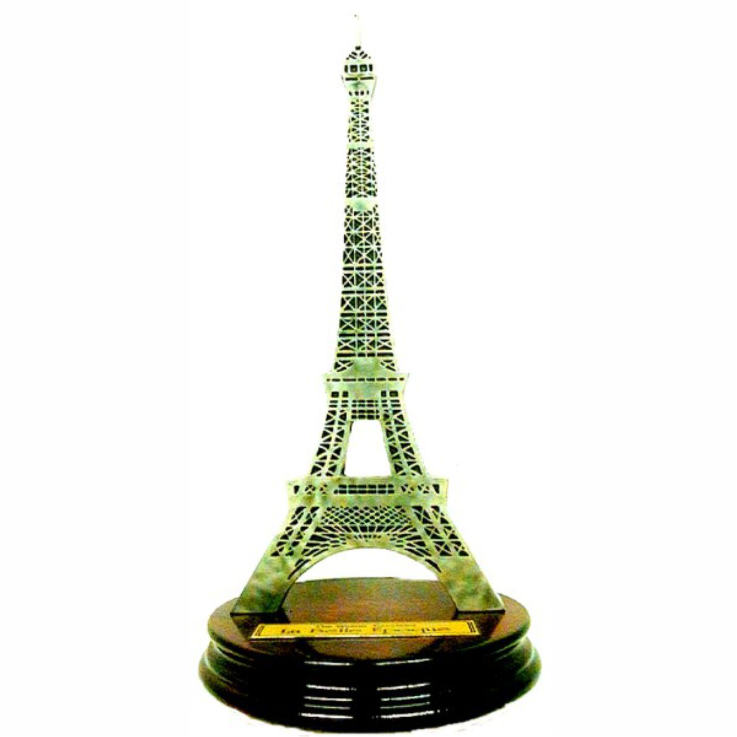 Miniatura Torre Eifel