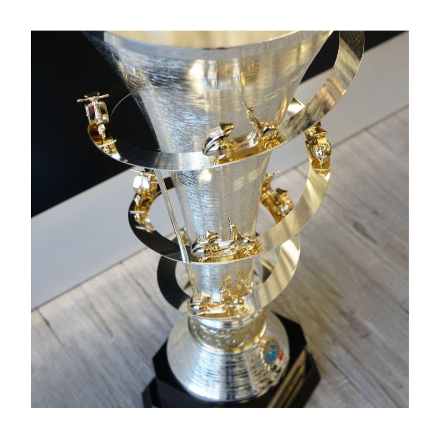 Vespa Club D'Italia Trofeo delle Sport